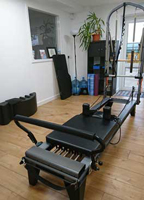 Pilates in Sevenoaks Studio 2 at The Education Centre, Coolings