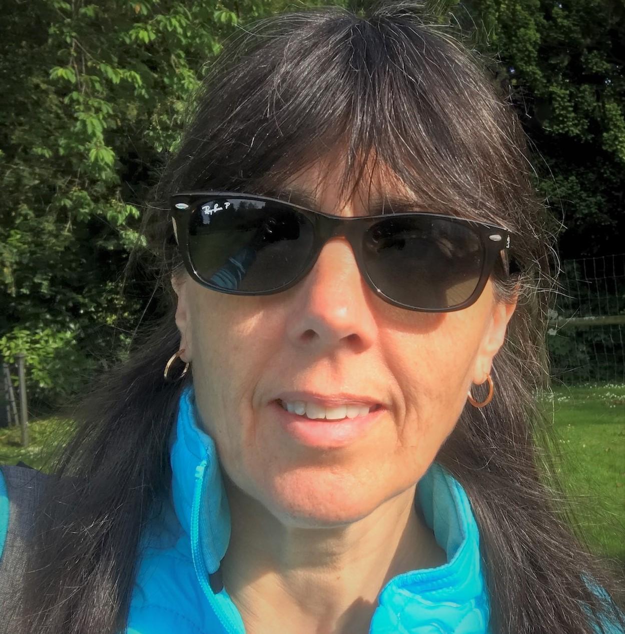 Helen Whitaker, teachers at Pilates in Sevenoaks