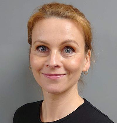Emilia Prus, teacher at Pilates in Sevenoaks
