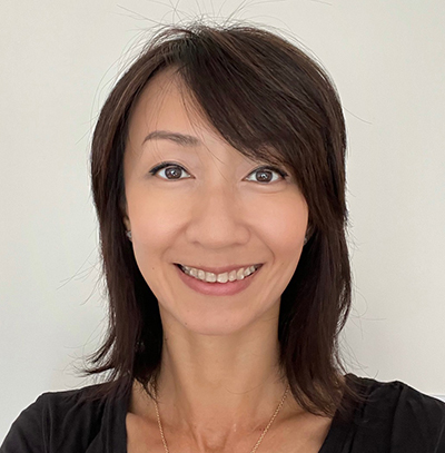 Vanessa Snyman, teacher at Pilates in Sevenoaks